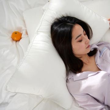 2019新款-蚕丝枕