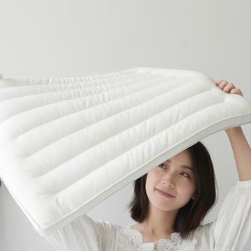 2019新款超柔绒超低枕