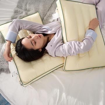 2019新款立体PE管枕芯
