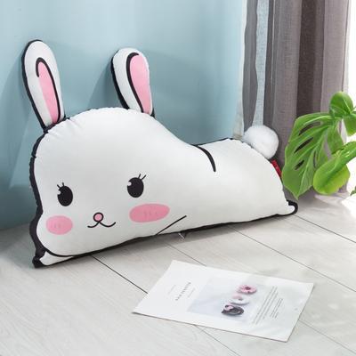 2020新款-异型抱枕 50*65cm /个 小白兔