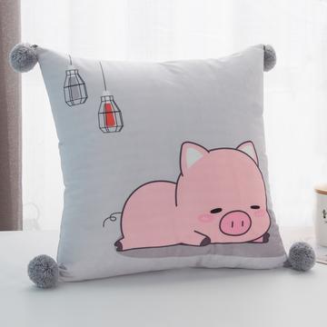 2020新款-方型抱枕
