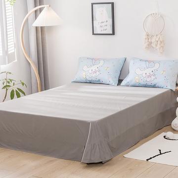 2020新款-全棉数码印花单床单