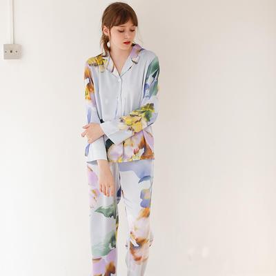 2019新款-贡缎棉海洋套装 L 海洋套装