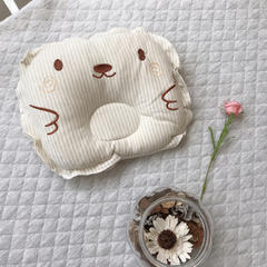 2018新款新生儿定型枕 1.0m(3.3英尺)床 6
