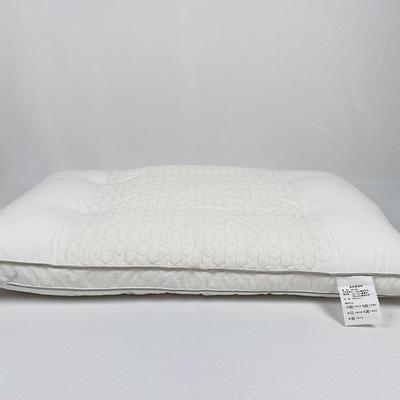 2020新款蚕丝美肤枕枕头枕芯-48*74cm/只 蚕丝美肤枕