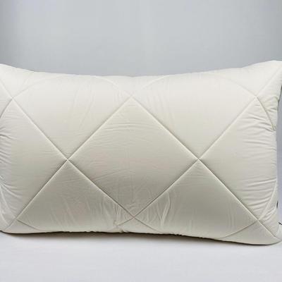 2020新款乳胶舒适枕枕头枕芯-48*74cm/只 乳胶舒适枕