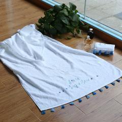 汉字定制款毛巾浴巾 浴巾