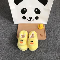 拖鞋系列 22/23码(底长22.3-22.5cm 黄色