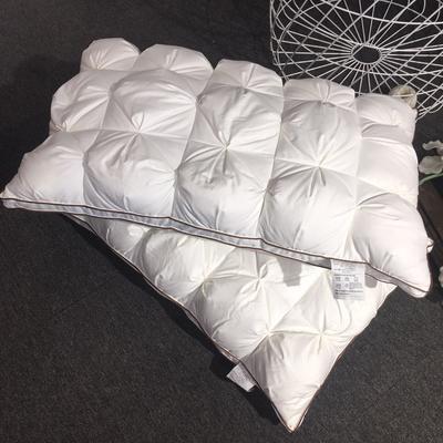 韩式面包羽绒枕95 韩式面包羽绒枕