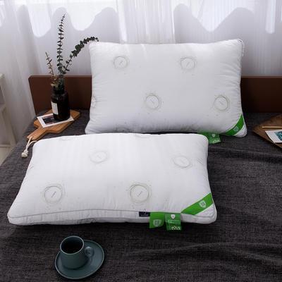 2019新款防霉抗菌枕(48*74) 高枕