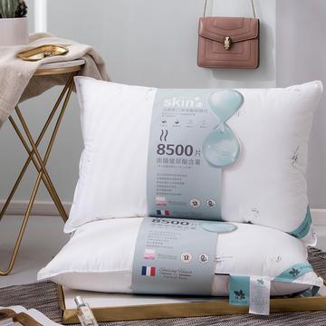 2019新款美肌补水面膜枕(48*74)
