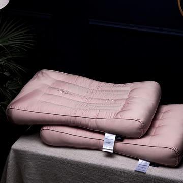 2019新款森棉决明子舒适枕(48*74)