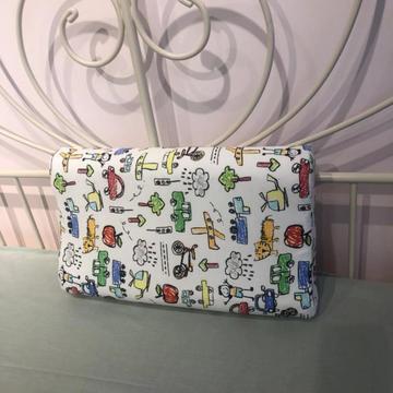 2019新款儿童乳胶枕