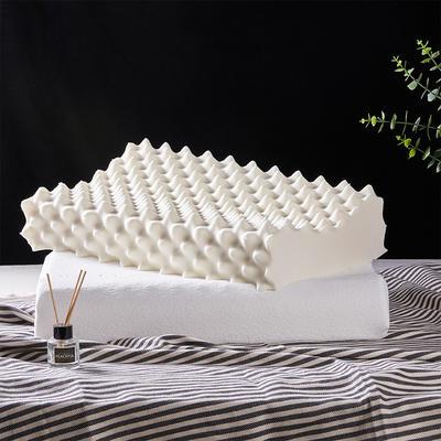 2020新款乳胶枕-枕头枕芯 狼牙枕