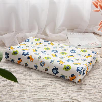 2020新款乳胶枕(30*50)/只 好伙伴