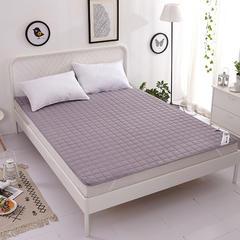2018新款-床褥床垫 120*200 灰色
