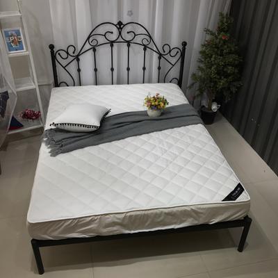 全棉床护垫 1.5*2.0  3.2斤 全棉床护垫