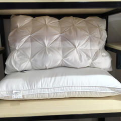 羽绒枕 羽绒枕