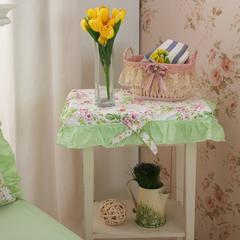 床头柜罩(40*50cm) 浓情绿意