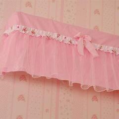 空调罩 其它 粉色佳人
