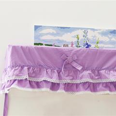 空调罩 其它 紫色物语