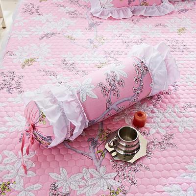 糖果枕 其他规格 梦丽园粉