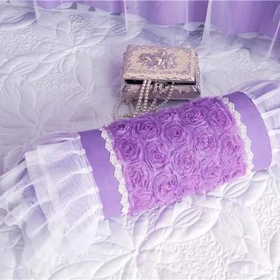 糖果枕 其他规格 香水玫瑰紫