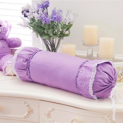 糖果枕 其他规格 紫色物语