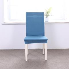 【总】2018纯色弹力连体北京pk10开奖上鼎狐网椅垫沙发套 咖啡