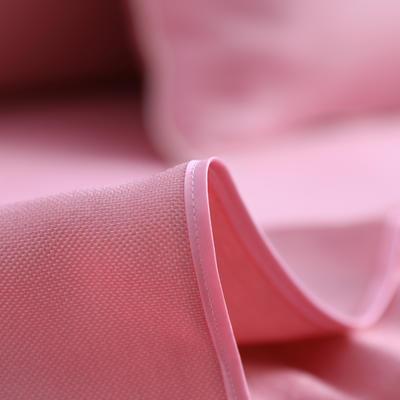 2019刺绣沙发巾靠背巾加厚双人全盖布棉麻北欧风无扶手万能套罩通用型 同色45*45抱枕套一只(不含芯) 纯色-再致青春