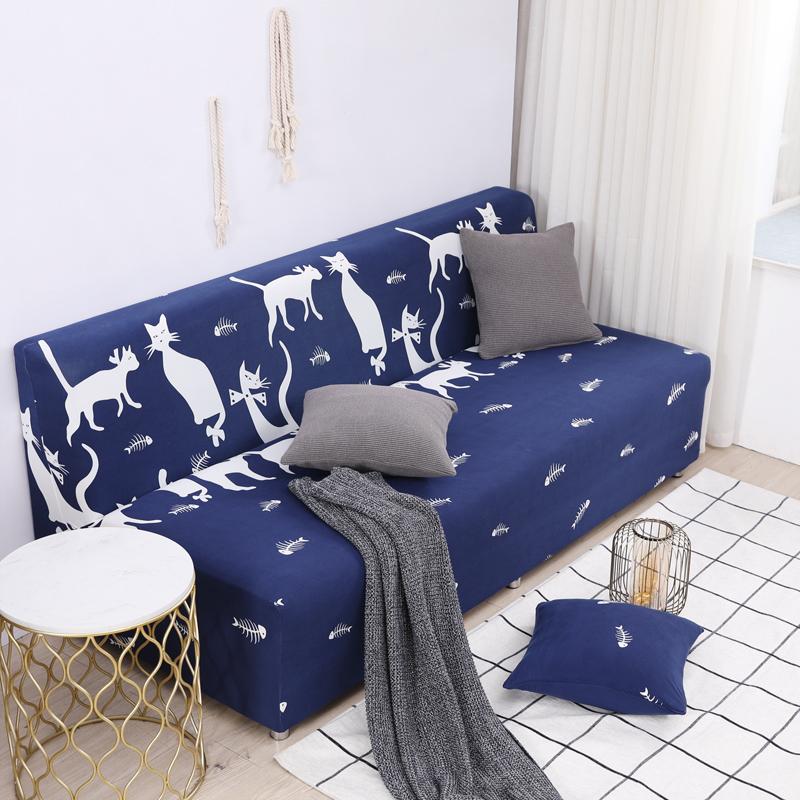 2019款沙发床套罩简易折叠沙发床专用全包万能沙发套