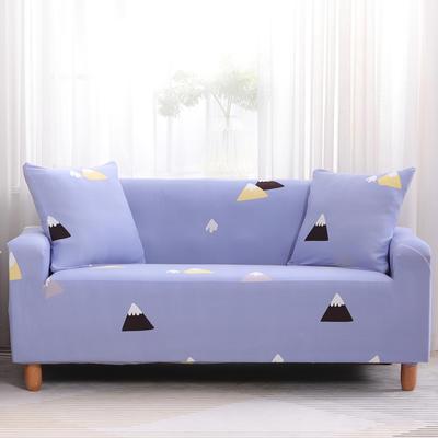 2019款印花沙发套全包套万能套罩沙发垫沙发巾沙发布【专版版权】 同色椅套 岁月静好