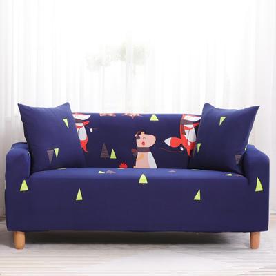 2019款印花沙发套全包套万能套罩沙发垫沙发巾沙发布【专版版权】 同色椅套 音乐晚会
