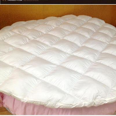 星级酒店御用珍珠棉床垫 1.5m(5英尺)床 白色