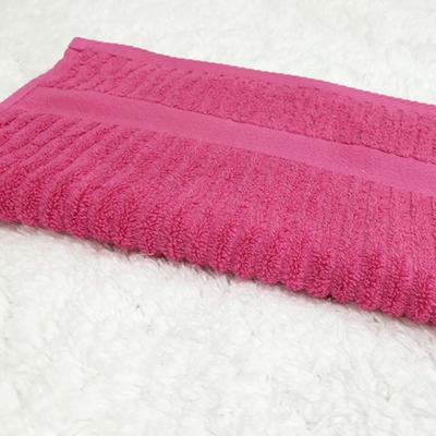 条形彩色毛巾 3