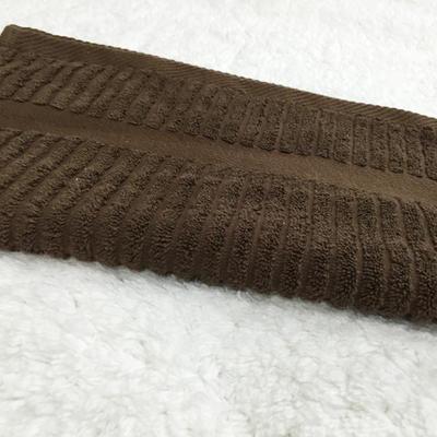 条形彩色毛巾 8