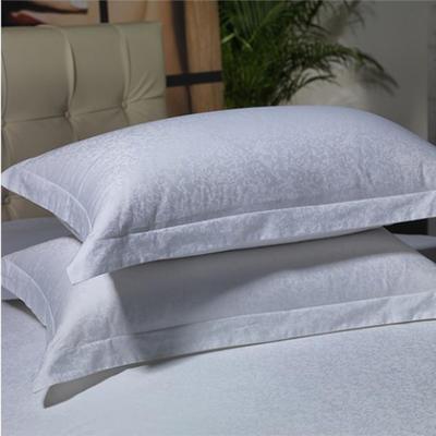 单品枕套 纯白