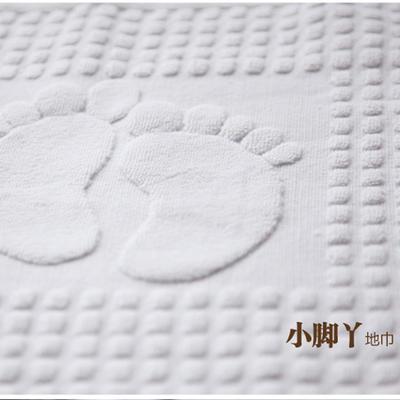宾馆地巾 400mm×600mm 小脚丫