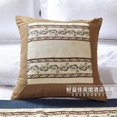 时尚靠垫抱枕 45x45cm 2