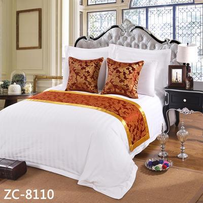 宾馆床尾巾 120cm*20cm 1
