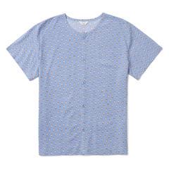 18韩国OR夏款(18OR042儿童) 90-100 蓝色