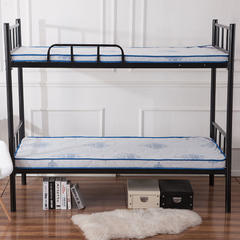记忆棉单人床垫(宜家风) 1.2 * 1.9m 小家碧玉10cm