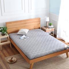 加厚榻榻米床垫 0.9*2.0m*12cm 灰色