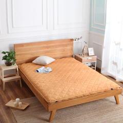 加厚榻榻米床垫 1.5*2.0m*12cm 黄色