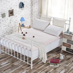 床垫系列-(可拆洗床垫) 65*120cm 床垫粉