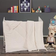 2018新款-幼儿园系列—儿童床系列(幼儿园芯子棉花组合) 2斤棉花组合120*150/2斤