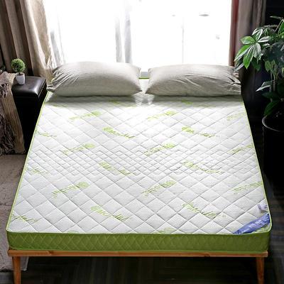 2019新款针织-立体床垫(6.5公分) 1.0*2.0米 莫代尔