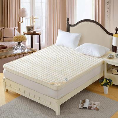记忆棉床垫-贵族白(10cm) 0.9*2.0米 贵族白