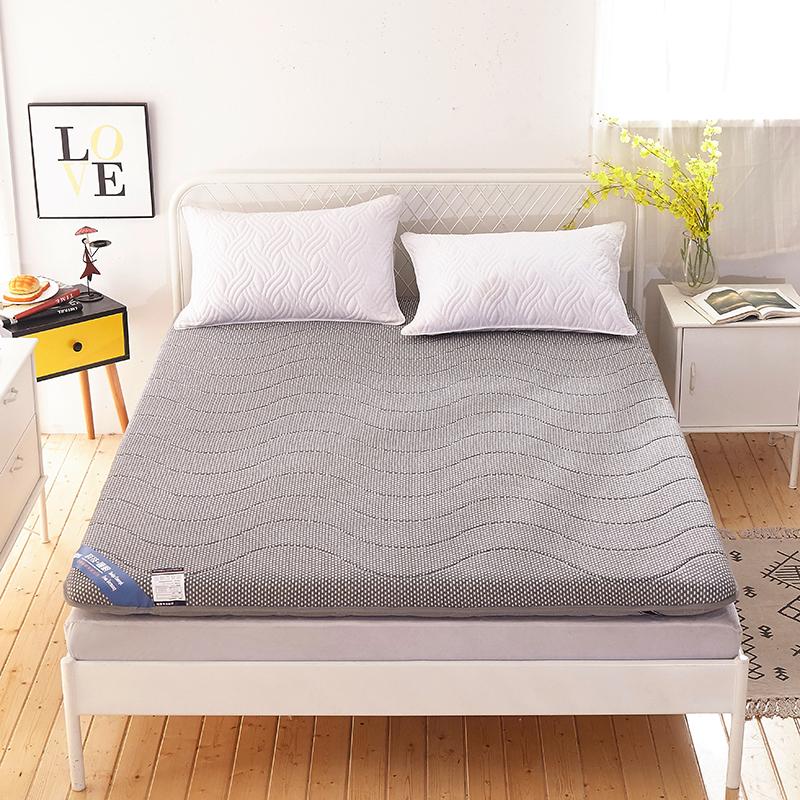 2019新款针织加厚床垫