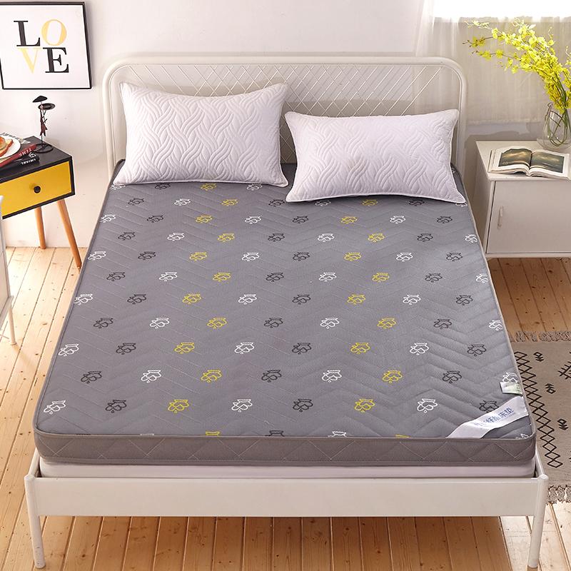 2019新款-5D透气科技床垫